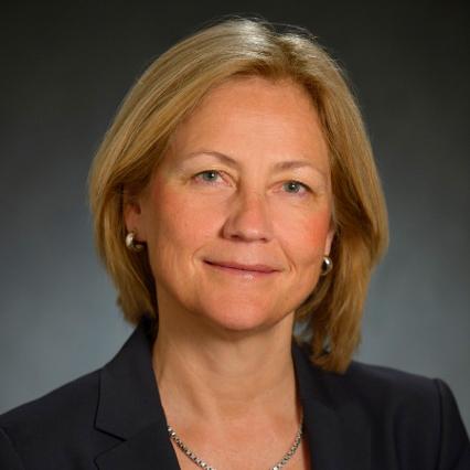 Frances Jensen