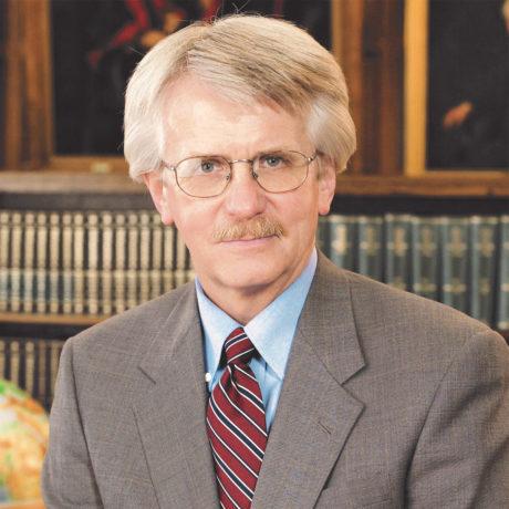 Ronald C. Petersen