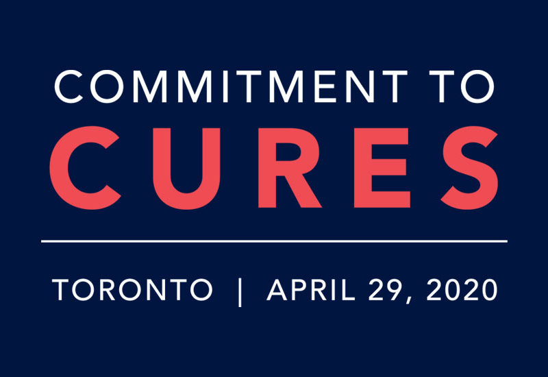 Commitment to Cures 2020