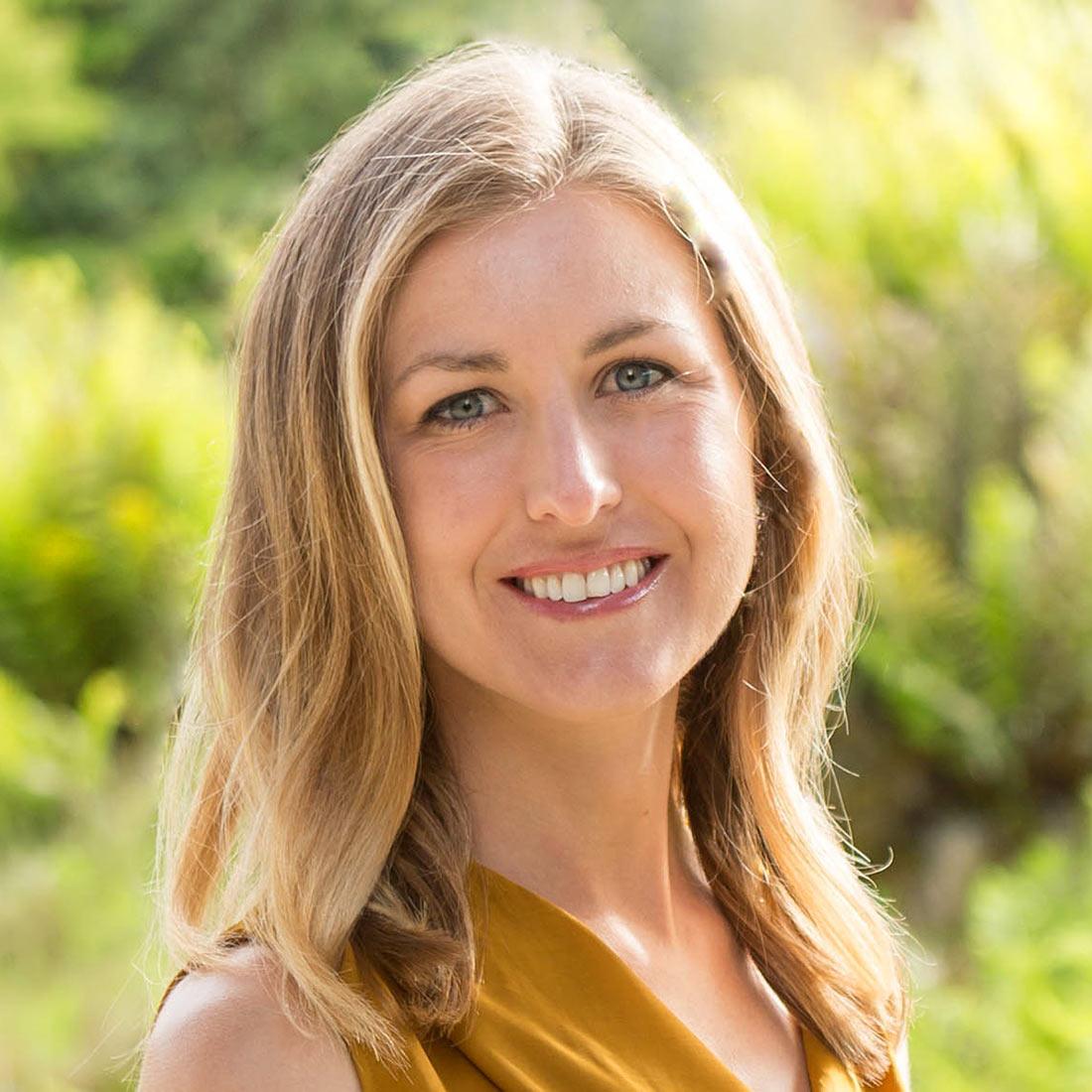 Emily Christian