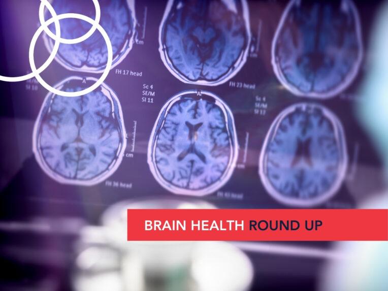 September 2020 Brain Health Round Up