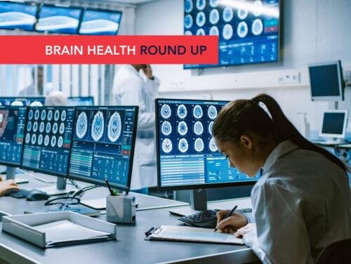November 2020 Brain Health Round-Up