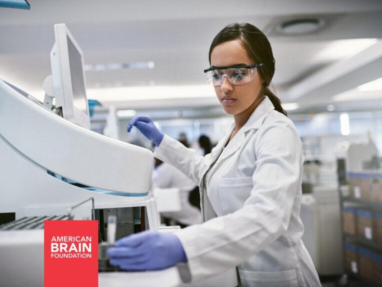 Brain disease and memory loss research
