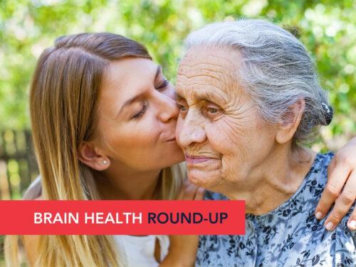 January 2021 Brain Health Round-Up