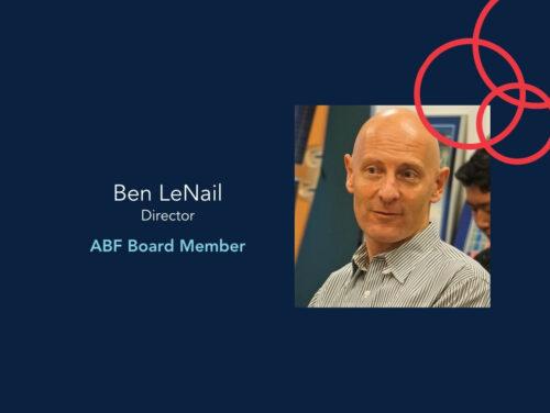 Ben LeNail and X-linked adrenoleukodystrophy