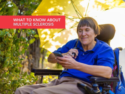 What to Know about Multiple Sclerosis