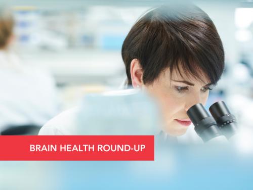 April 2021 Brain Health Round-Up