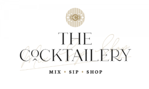 The Cocktailery Logo