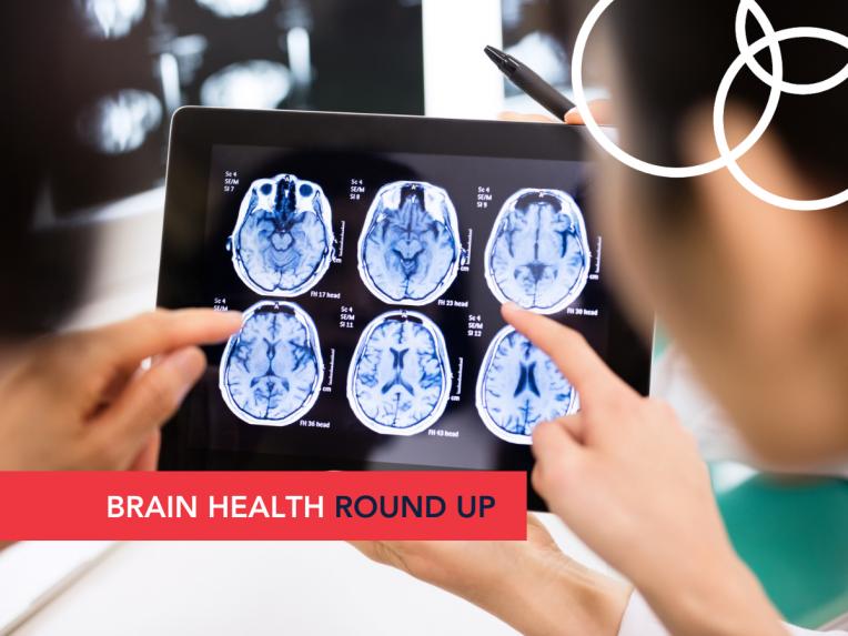 Brain Health Round Up
