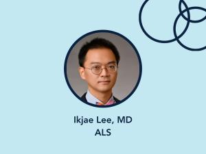Ikjae Lee, MD, ALS
