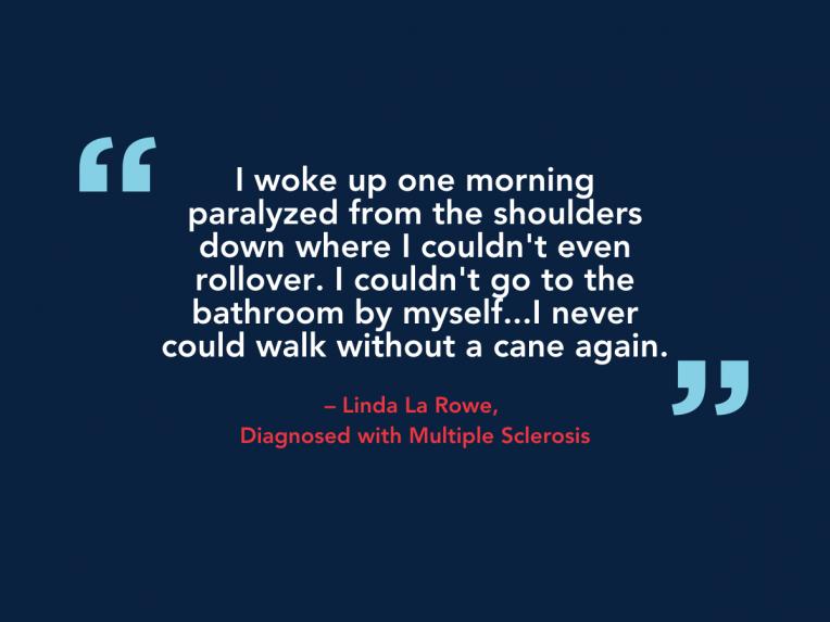 Linda LaRowe