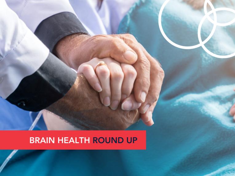 Brain Health Round Up July 2021